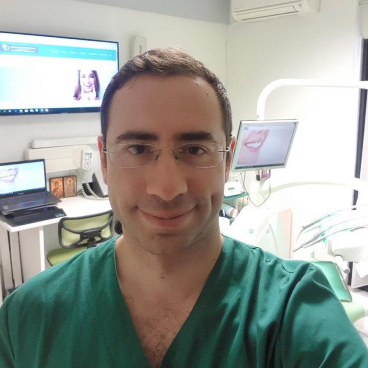 Οδοντίατρος Θεσσαλονίκη